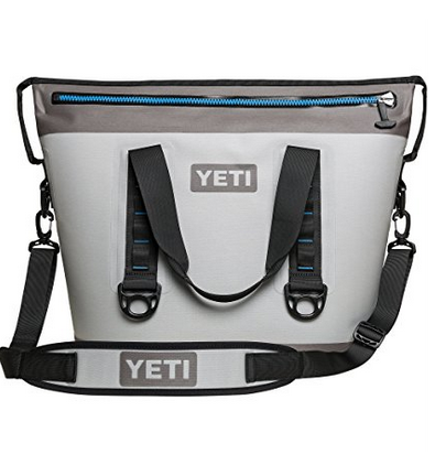 YETI Hopper Two Portable Cooler Best Soft Sided Cooler