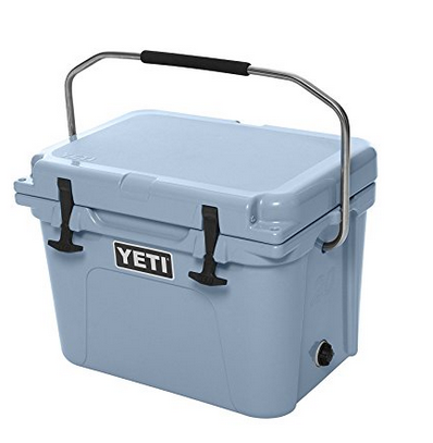 YETI Roadie 20 Cooler Best Ice Chest 2017
