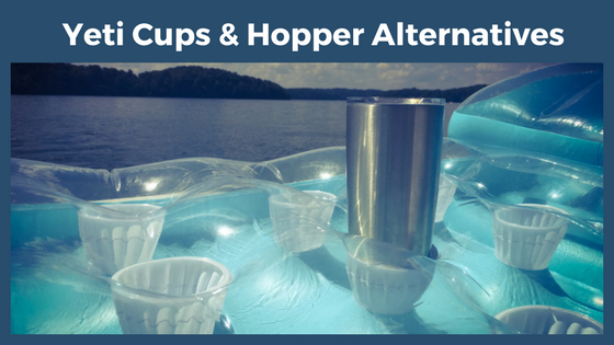 best yeti tumbler alternatives, yeti hopper alternatives, knock off yetis