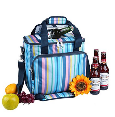 Yodo 18L:25L Collapsible Soft Cooler Bag The Best Coolers for Camping