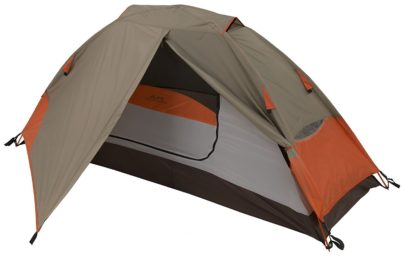 ALPS Mountaineering Lynx One Person Tent. Best Single Person Tent  sc 1 st  Chuggie & Best One Man Tent for Flying Solo (Pictures/Reviews) - Chuggie