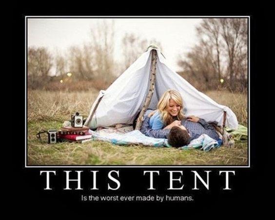 Best Tent Brand