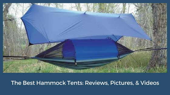 7 Best Hammock Tent Reviews (+Pictures Videos) : hammock tents for two - memphite.com