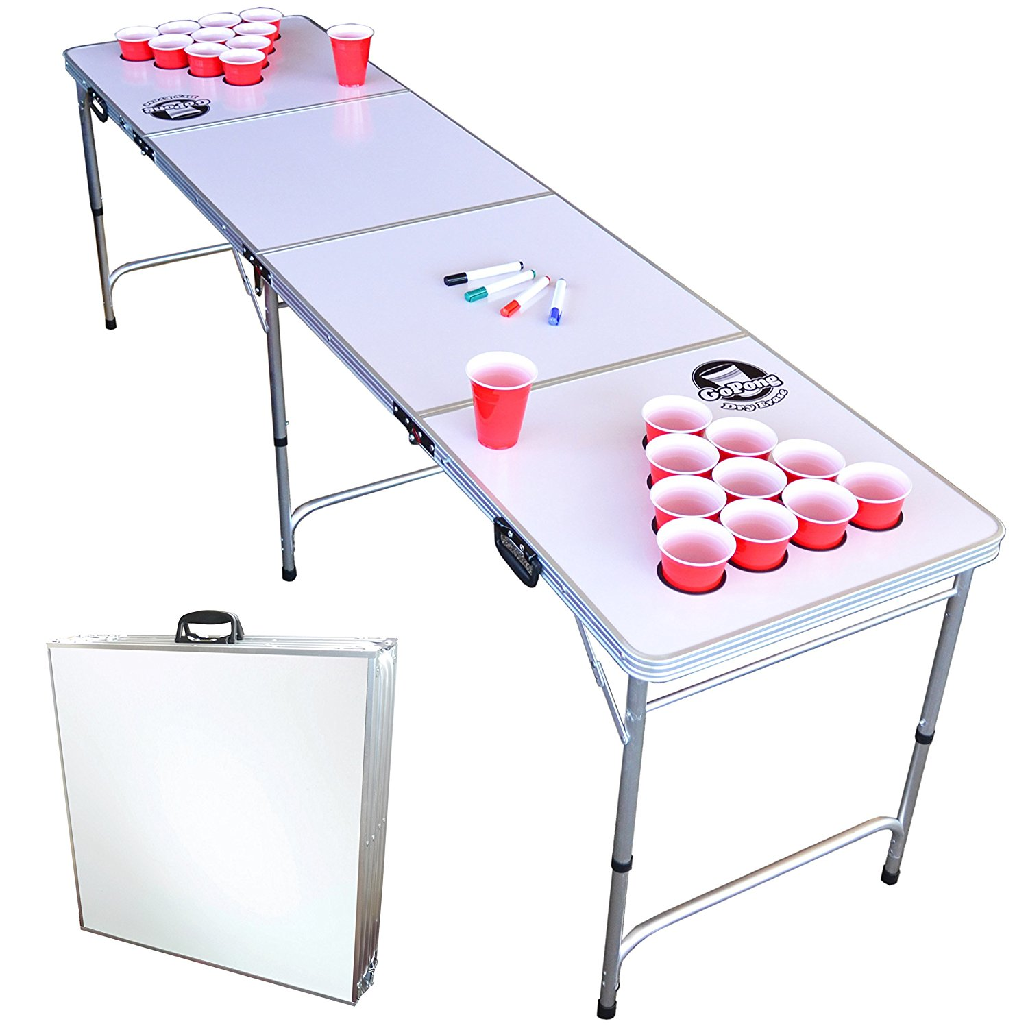 Beer Pong Island Rule