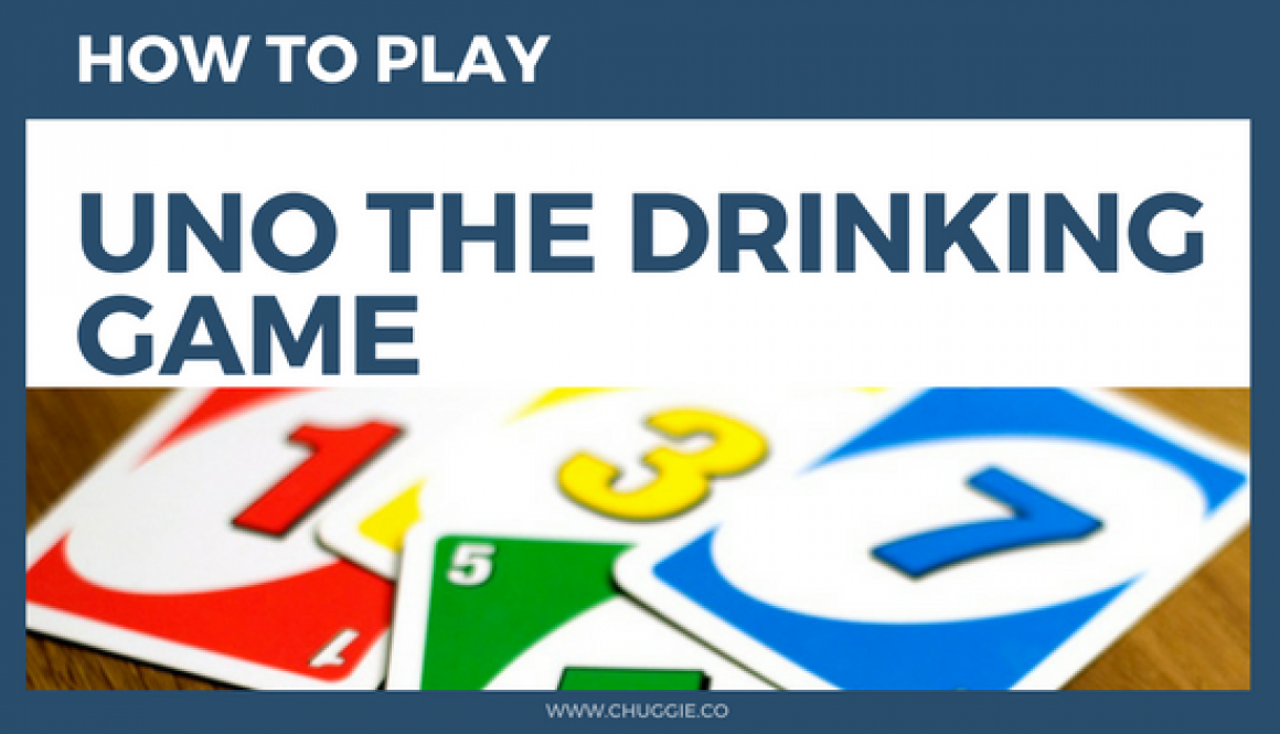Good Drinking Card Games For