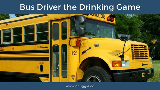 How To Play Bus Driver Drinking Game With Rules