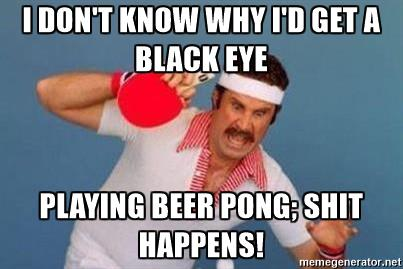 How To Play Sniper Beer Pong Rule