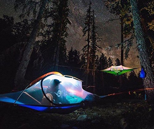 Best hammock tent reviews