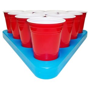 Beer Pong Trick Shot Rule