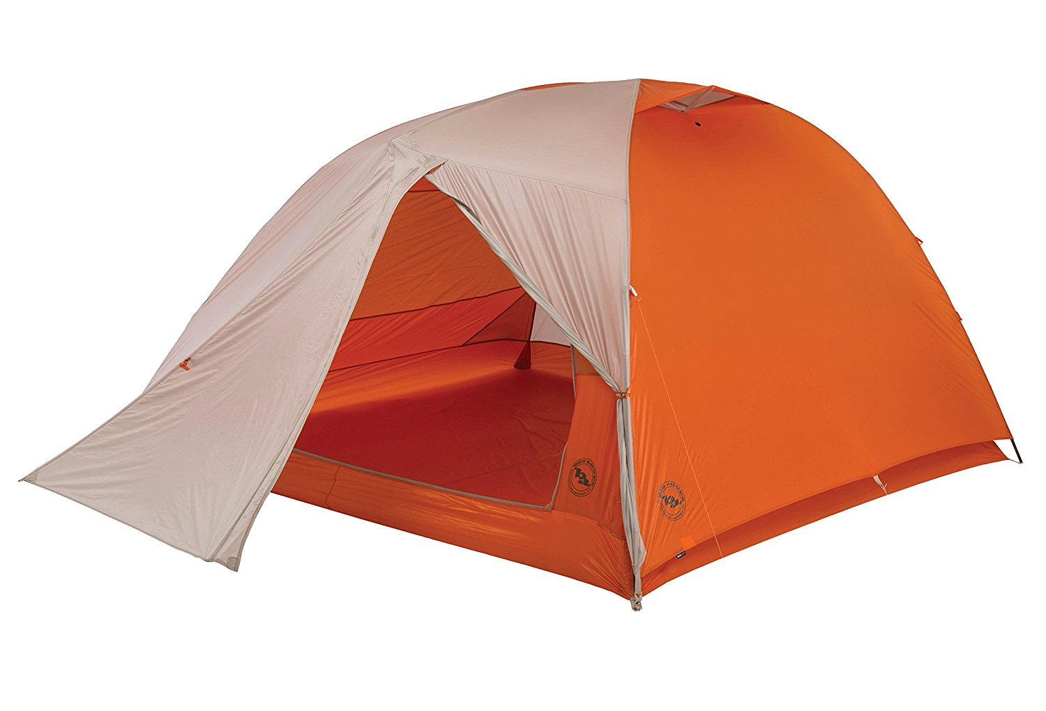 Best 3 Person Tents for 3 People  sc 1 st  Chuggie & Best 3 Person Tents: A Review of the Sundome vs Copper Spur - Chuggie