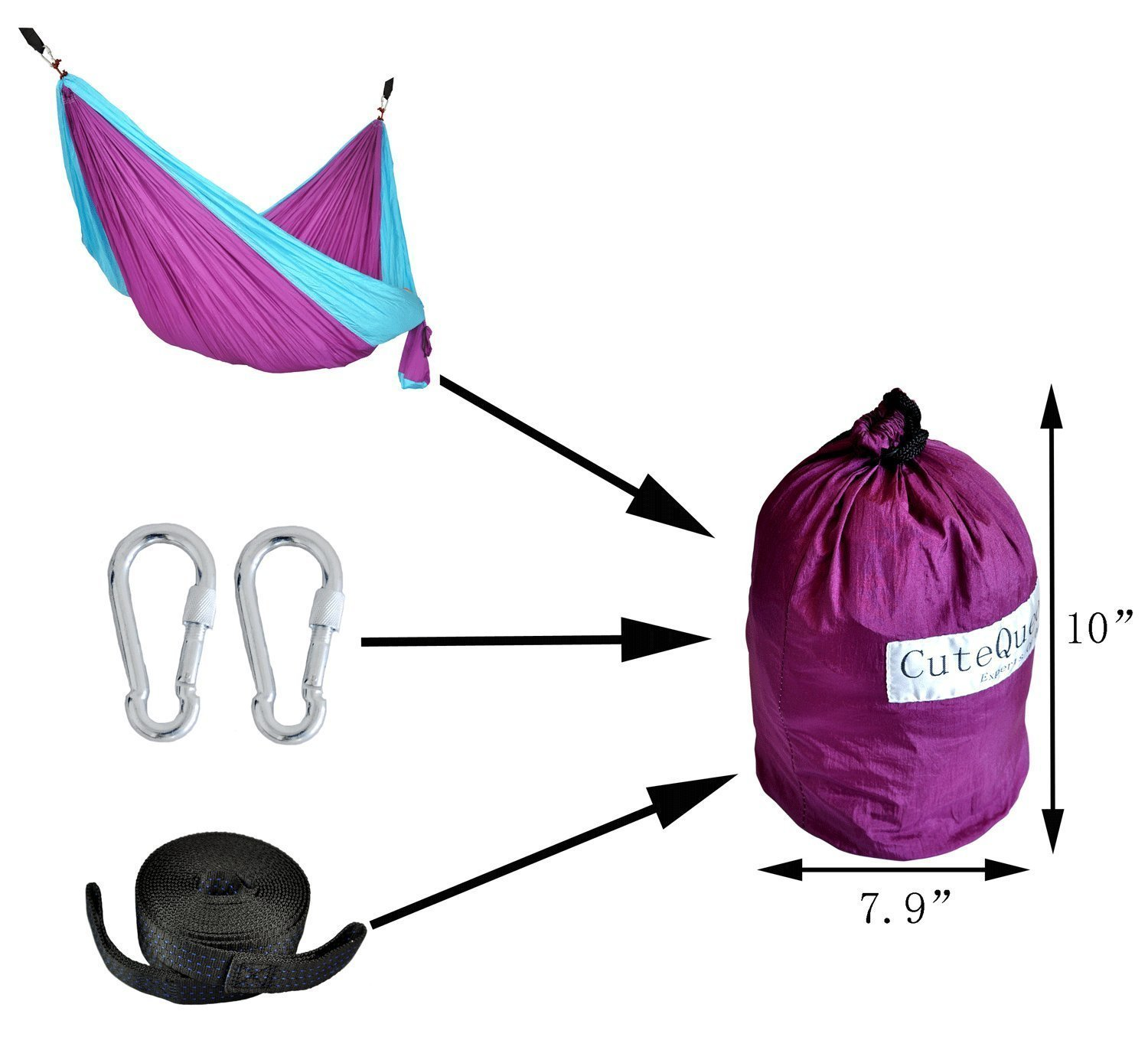 Reviews Best Hiking Hammock