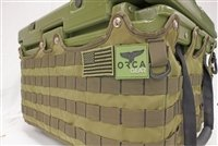 Orca Molle Attachment