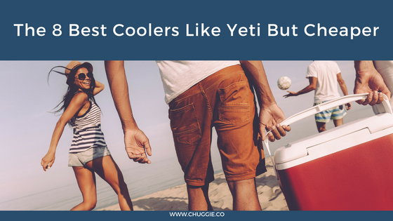 The Best Coolers Like Yeti But Cheaper