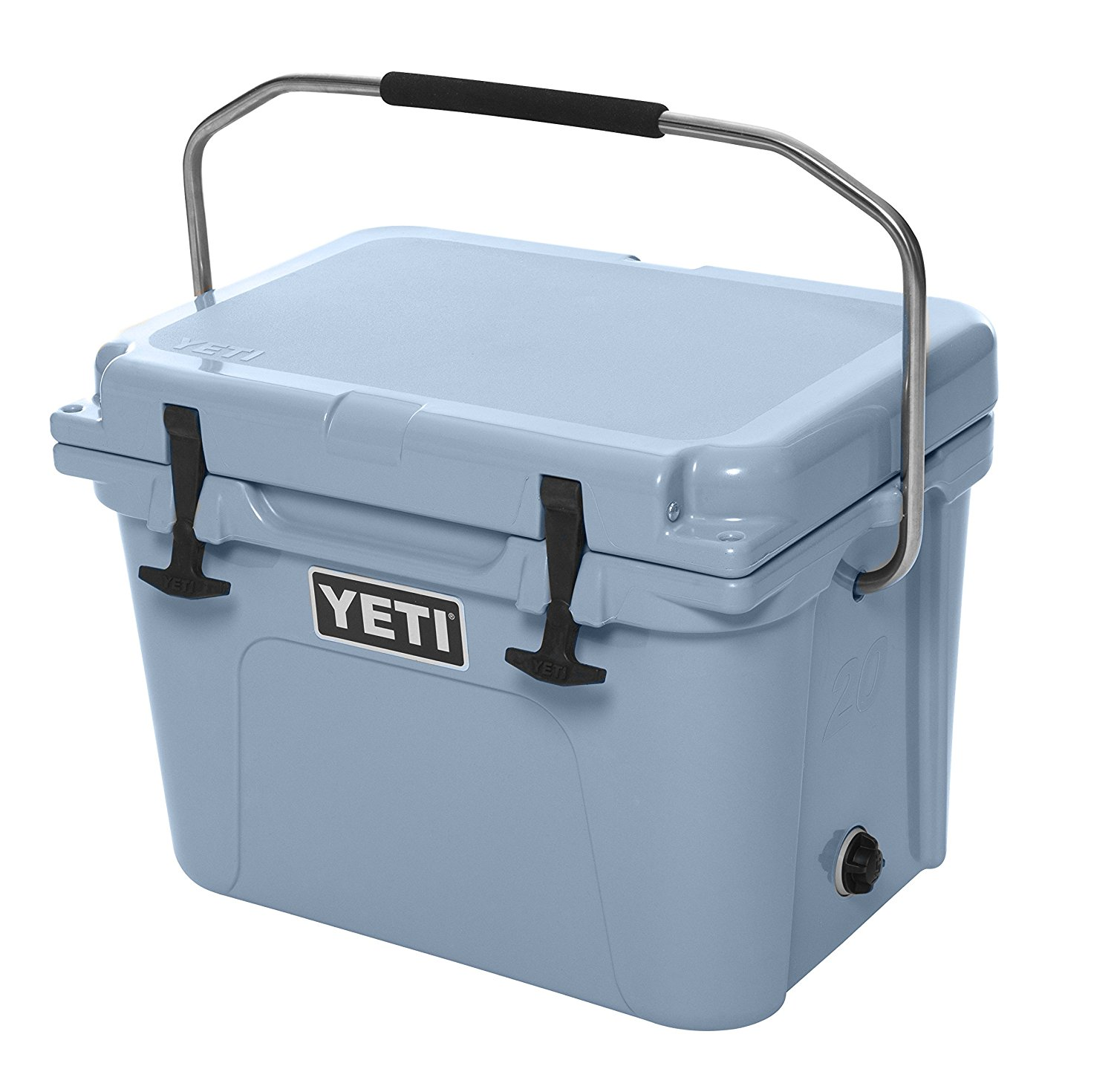 20 Quart Orca vs Yeti Roadie
