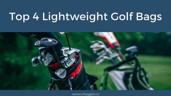 Best Lightweight Golf Bag Reviews