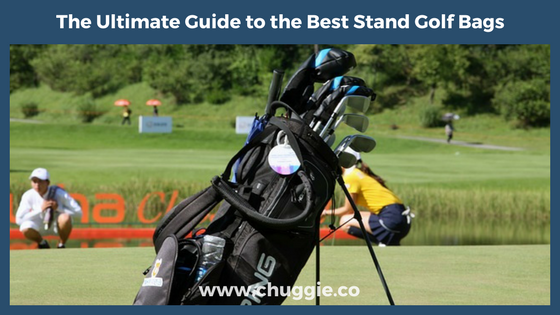 Best Golf Stand Bag Review