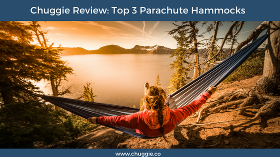 Best Parachute Hammock Reviews