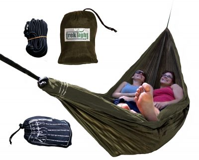 Best Parachute Hammock Reviews for Two People