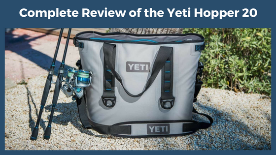 Best Yeti Hopper 20 Review