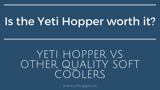 Best Yeti Hopper vs Yeti Knockoff Cooler Bags Review