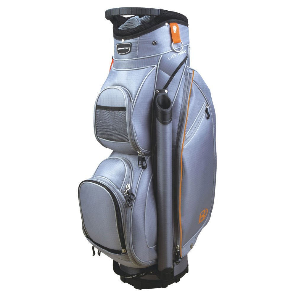 ef690301d1 Bennington Golf Bags Review with Pictures   Videos - Chuggie