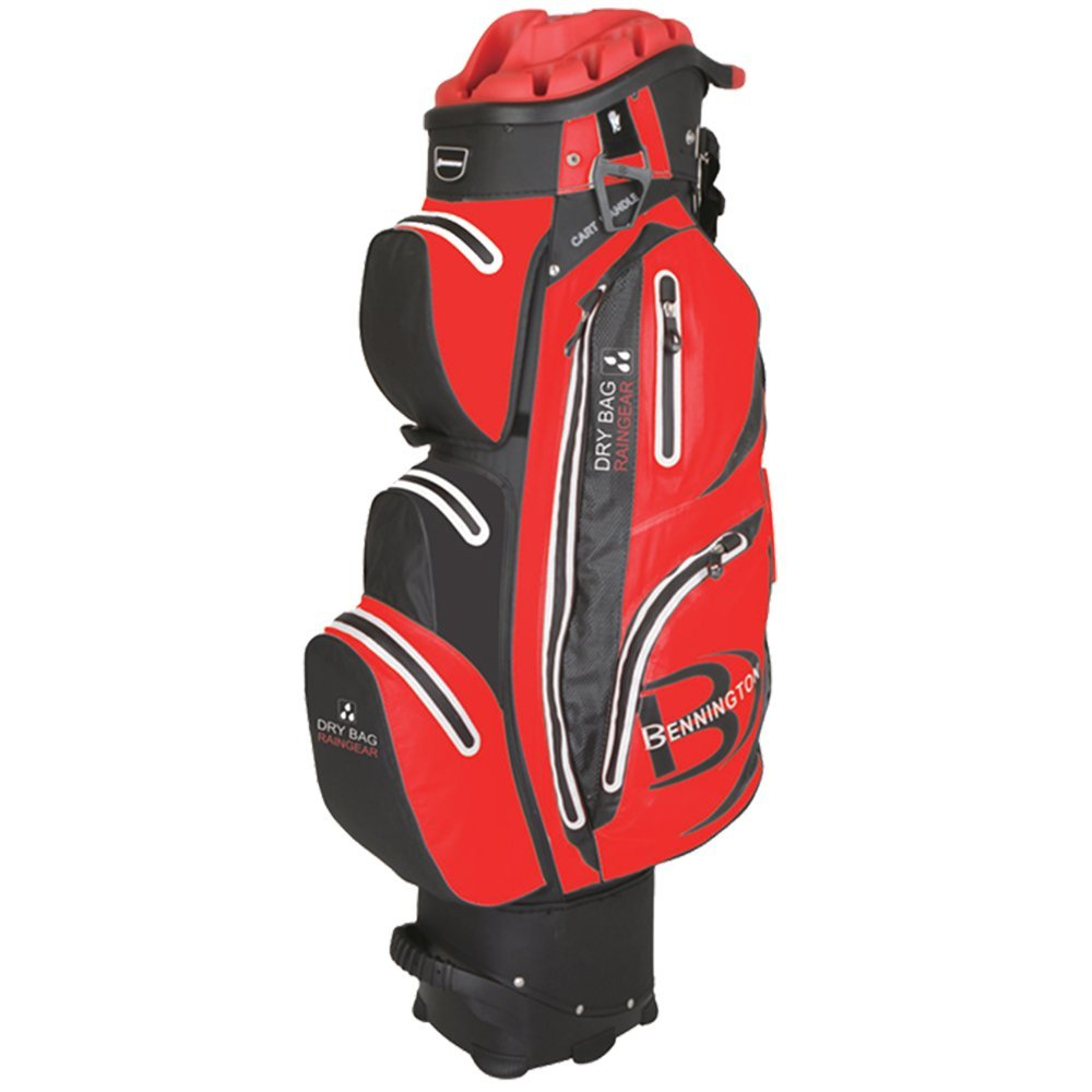 Best 14 Way Full Length Golf Cart Bags