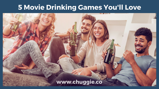 Best Movie Drinking Games