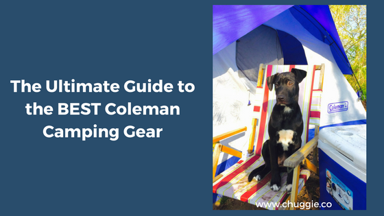 Best Coleman Camping Supplies