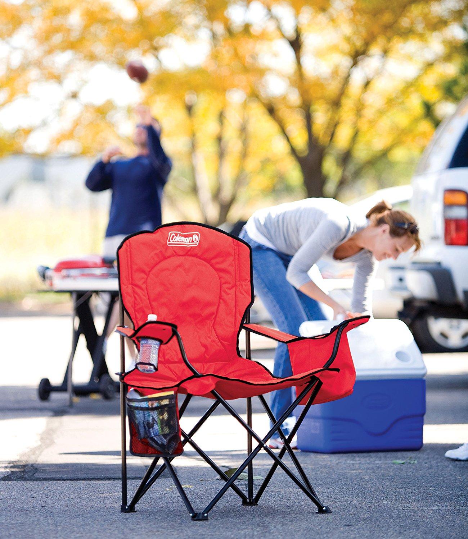 Best Coleman Camping Gear