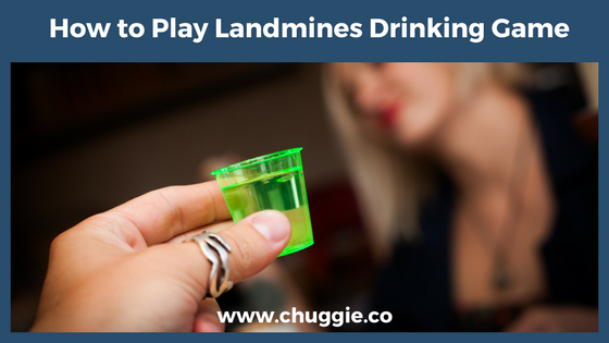 The Best Drinking Games for a Party