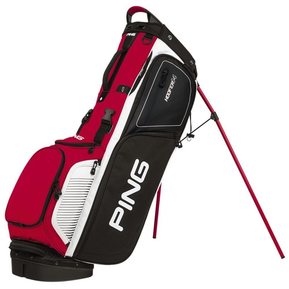 Ping 14 Slot Golf Bag Review