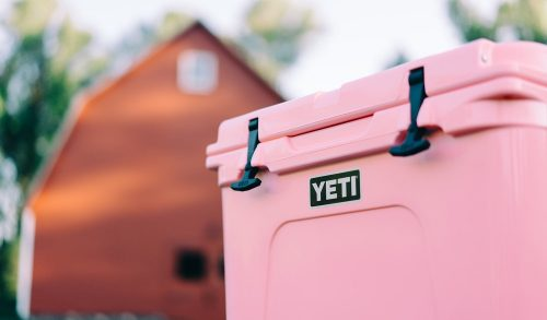 Best Pink Yeti Cooler for Sale 2018