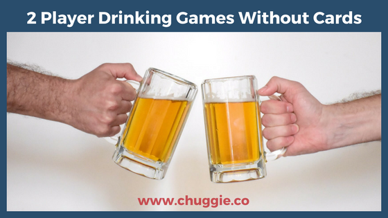 Best Drunk Games for Two People